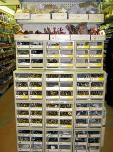 Hardware Products at Mike's Hardware