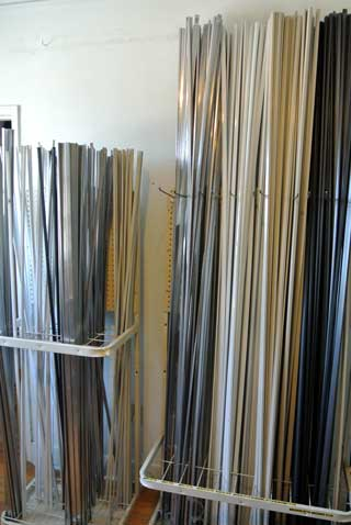 Screen frame material for sale in New Orleans